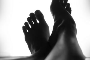 What are Misaligned Feet?